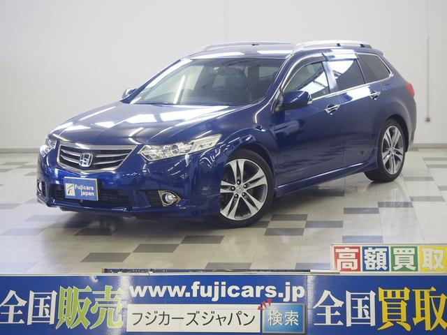 「ホンダ」「アコードツアラー」「ステーションワゴン」「新潟県」の中古車