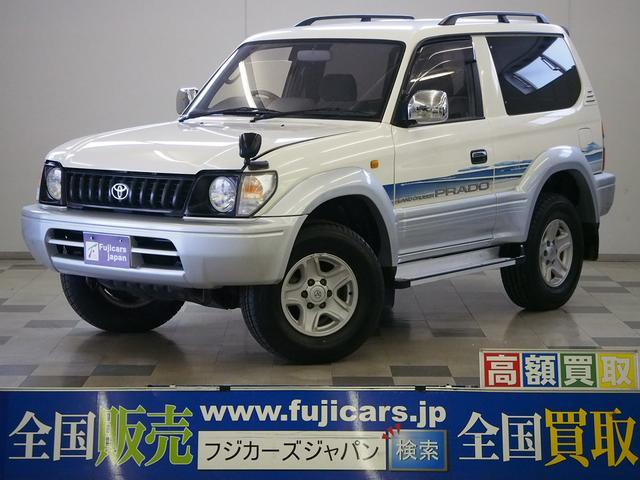 トヨタ RX ショートボディ 5MTディーゼルターボ 3連メーター