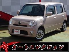 ミラココアココアX タイミングチェーン車 電動格納ミラー 保証付