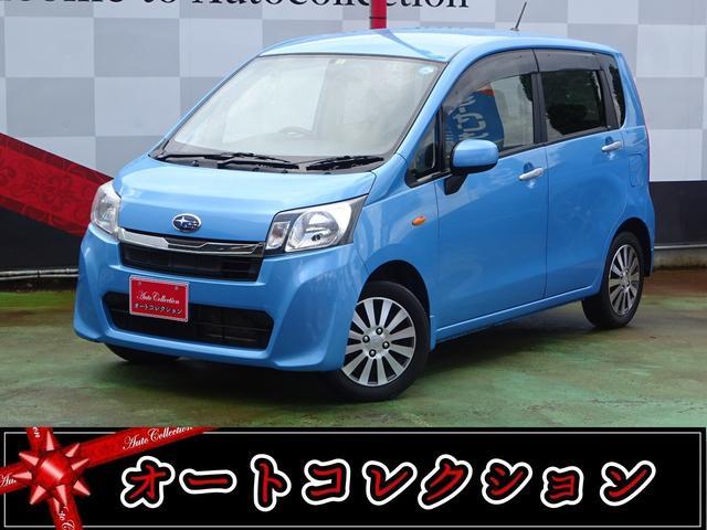 スバル L 4WD CVT ETC CD 電格ミラー