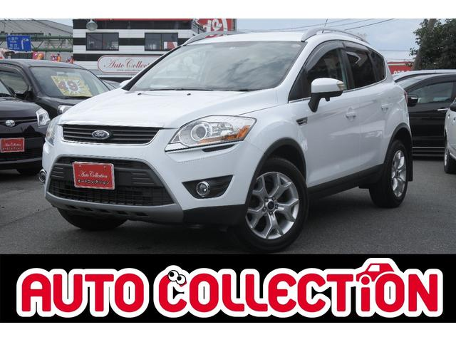 Photo of FORD KUGA TREND / used FORD