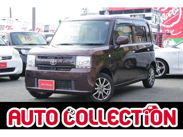 トヨタ X 4WD 社外14インチ BTオーディオ ETC CD再生
