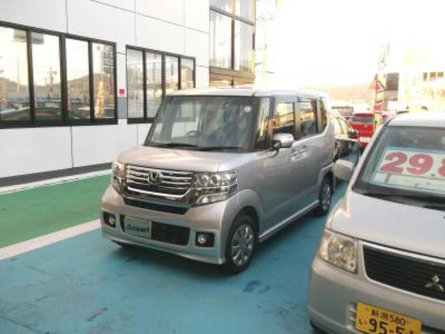 ホンダ G 4WD オートSDr i-STOP CVT