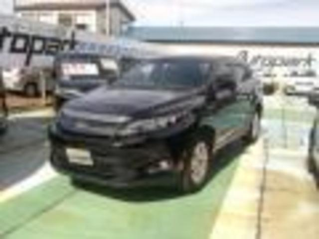 トヨタ エレガンス