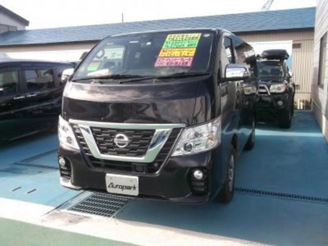 「日産」「NV350キャラバン」「その他」「新潟県」の中古車