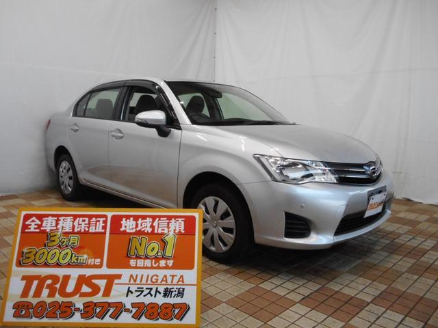 トヨタ 1.5X 4WD SDナビ 地デジ