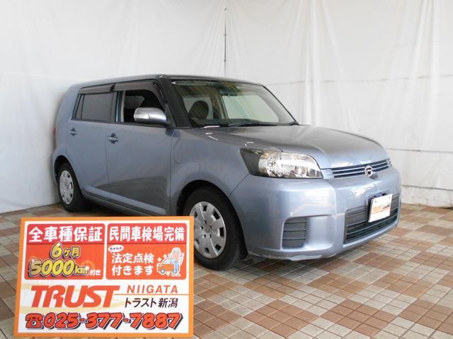 トヨタ 1.5X ワンオーナー HDDナビ 地デジ