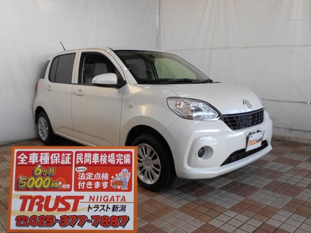 トヨタ X LパッケージS 4WD SDナビ スマートアシスト2