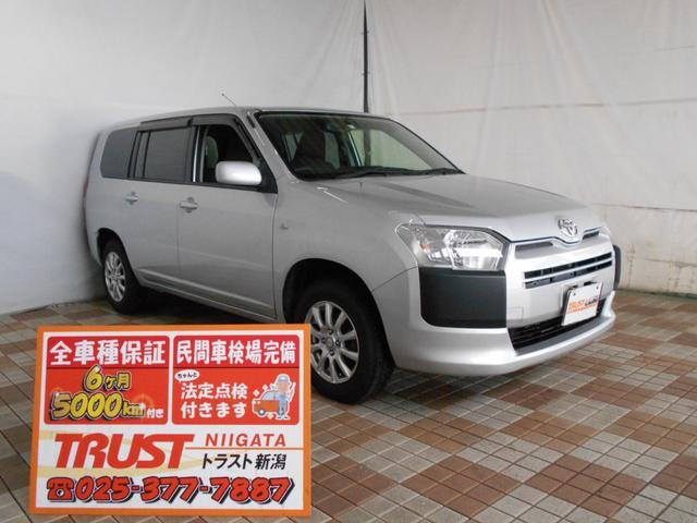 トヨタ UL-X 4WD 横滑り防止 ETC キーレス 社外アルミ