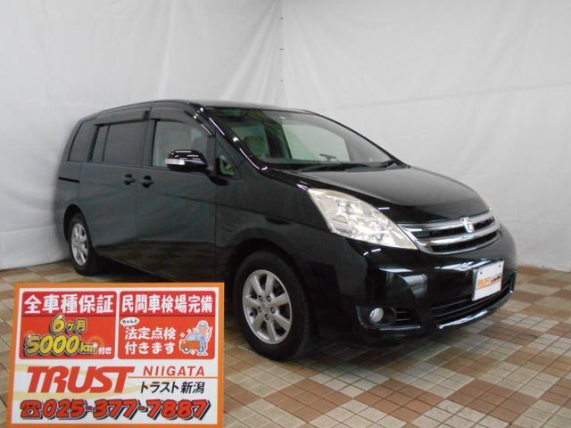 トヨタ L ユーザー買取車 クリアテール 純正アルミ