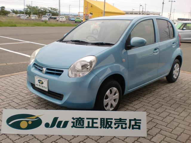 トヨタ X キーレス ETC 夏タイヤ4本新品交換