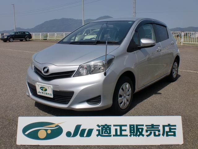 トヨタ F タイヤ4本新品交換 純正CD キーレス