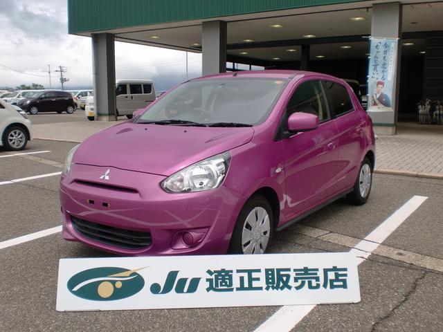 三菱 M オートストップ&ゴ- 夏タイヤ4本新品交換