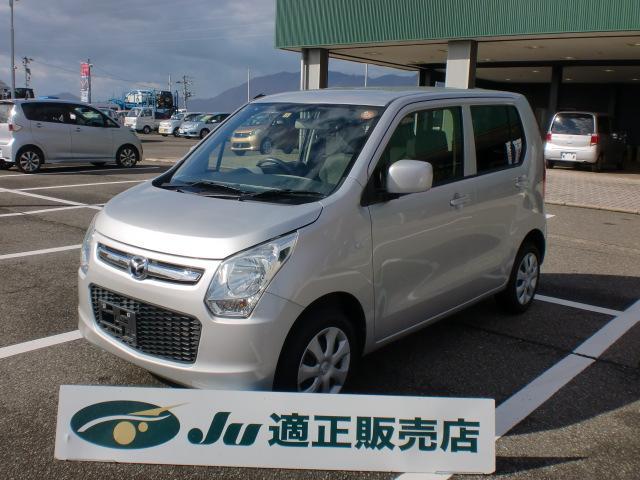 マツダ XG 社外メモリーナビ ETC シートヒーター