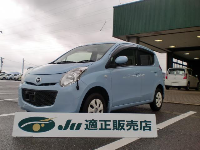 マツダ GS 5速マニュアル キーレス