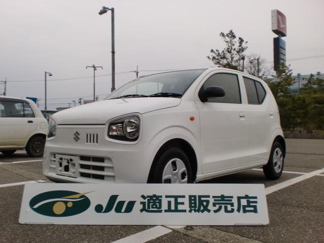 スズキ L 4WD カーフィルム施工車