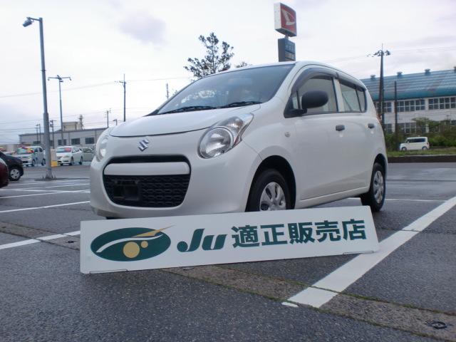スズキ F オートマ 社外ナビ