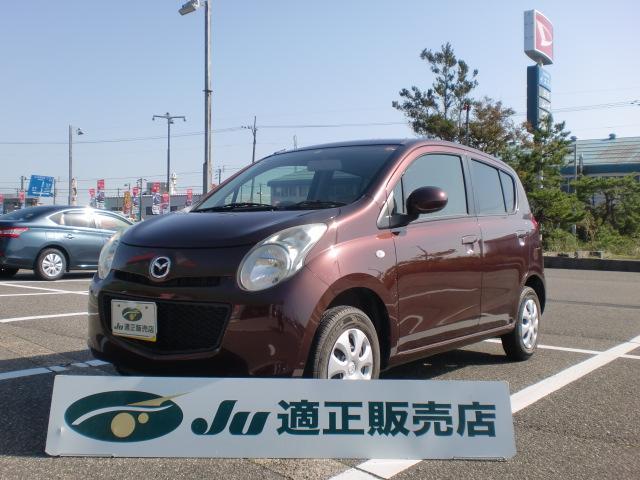 マツダ GS 5速マニュアル 純正CD