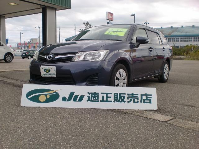 トヨタ 1.5G ETC 6エアバッグ