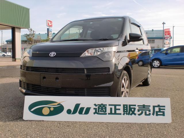 トヨタ F SDナビ フルセグTV