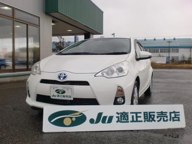 トヨタ G SDナビ TV