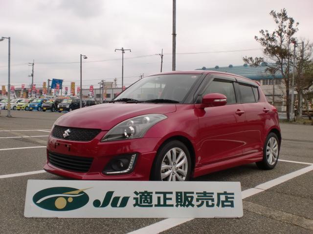スズキ RS-DJE 夏タイヤ4本新品交換 クルコン