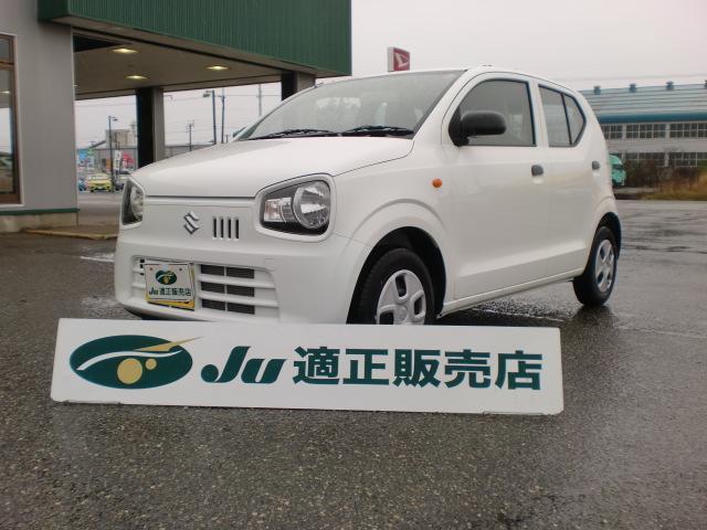 スズキ F オートギヤシフト 4WD
