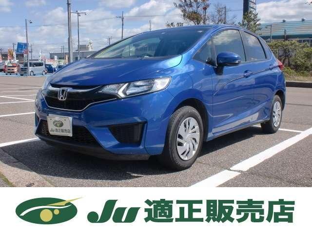 ホンダ 13G・Fパッケージ 夏タイヤ4本新品交換