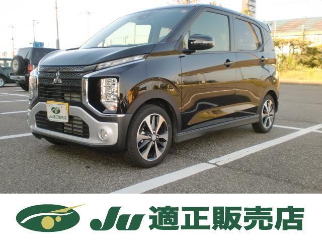 「三菱」「eKクロス」「コンパクトカー」「新潟県」の中古車