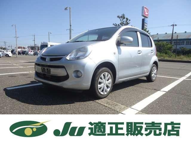 トヨタ 1.0X Lパッケージ 夏タイヤ4本新品交換