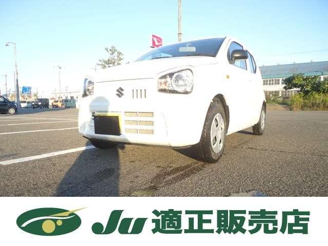スズキ L 4WD エネチャージ シートヒーター CVT!運転席シートヒーター!Wエアバッグ!ABS!