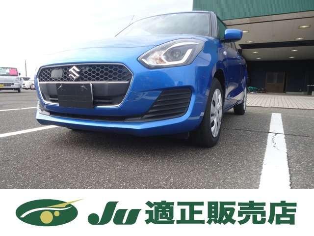 スズキ XGリミテッド セーフティパッケージ デュアルセンサーブレーキサポート/Wエアバッグ/ABS/シートヒーター/