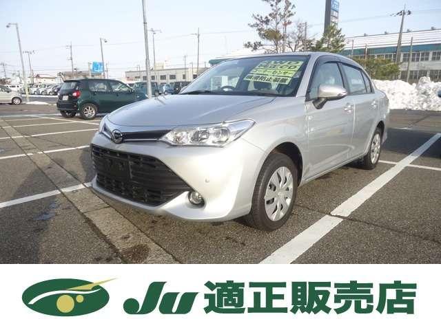 トヨタ 1.5X 4WD 純正CD  ETC