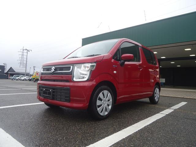 スズキ ハイブリッドFX 4WD セーフティサポート 全方位モニター 4WD/セーフティサポート/全方位モニター付カメラパッケージ/両席シートヒーター/