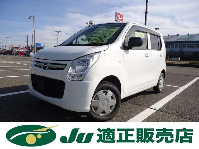 マツダ XG 5速マニュアル 夏タイヤ4本新品交換