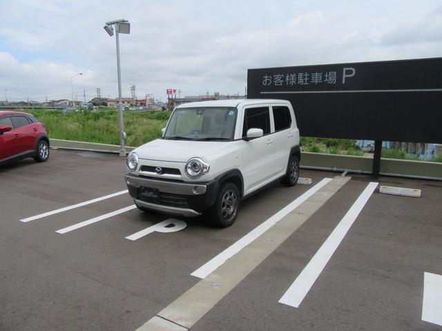 マツダ XG 2WD