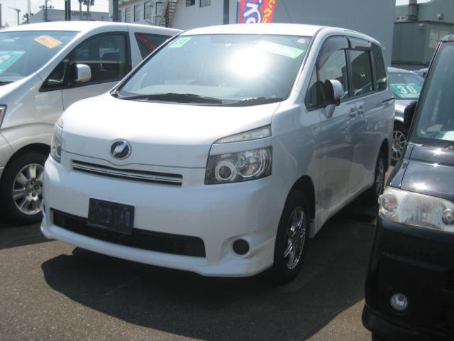 トヨタ X Lエディション 4WD