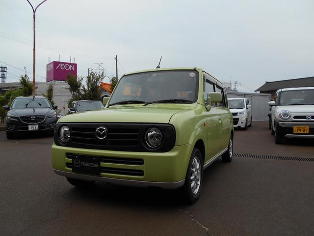 マツダ XF  4WD