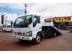 タイタントラック3.5t 高床 ワイド超ロング 一般用キャリアカー