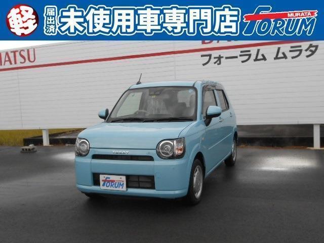 ダイハツ ミラトコット X SAIII 4WD