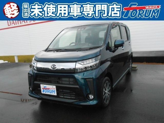ダイハツ カスタム XリミテッドII SAIII 4WD