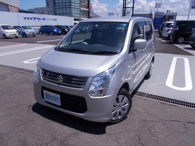 スズキ FX 4WD CVT