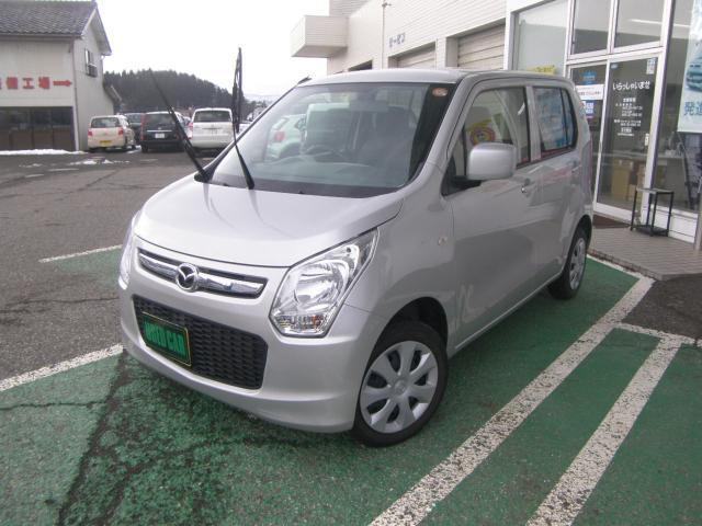 マツダ XG 4WD エネチャージ
