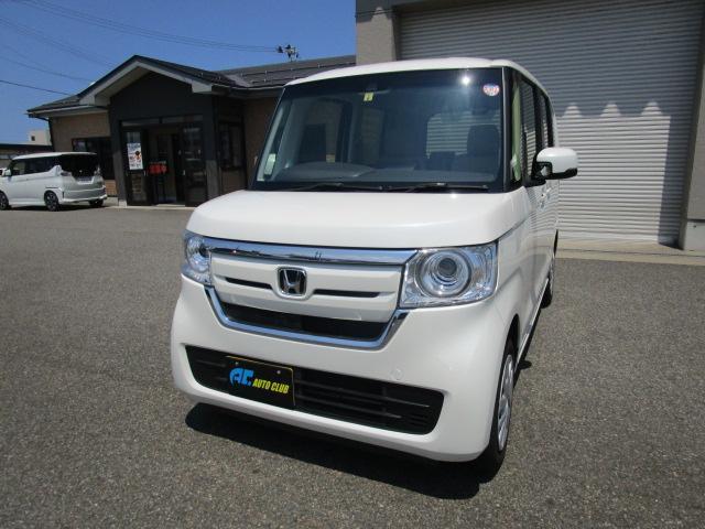 ホンダ G・Lホンダセンシング 4WD ナビTV バックカメラ