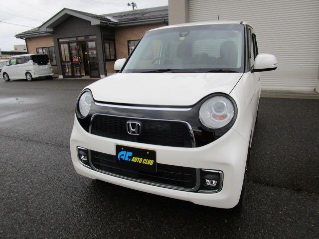 ホンダ N-ONE プレミアム ツアラー 4WD ナビTV Bカメラ 15AW