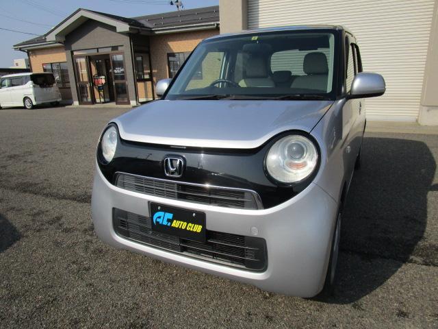 ホンダ G 4WD CD プッシュスタート スマートキー