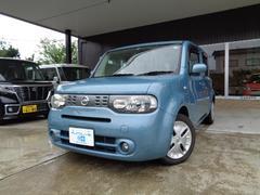 キューブ4WD 15X FOUR Vセレクション