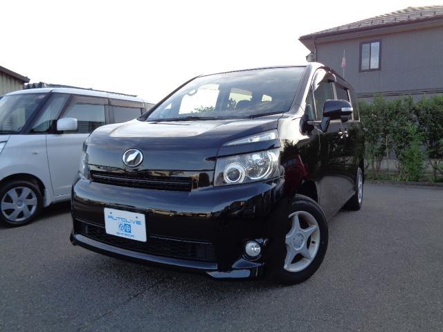 トヨタ 4WD X Lエディション 両Pスラ プッシュスタート