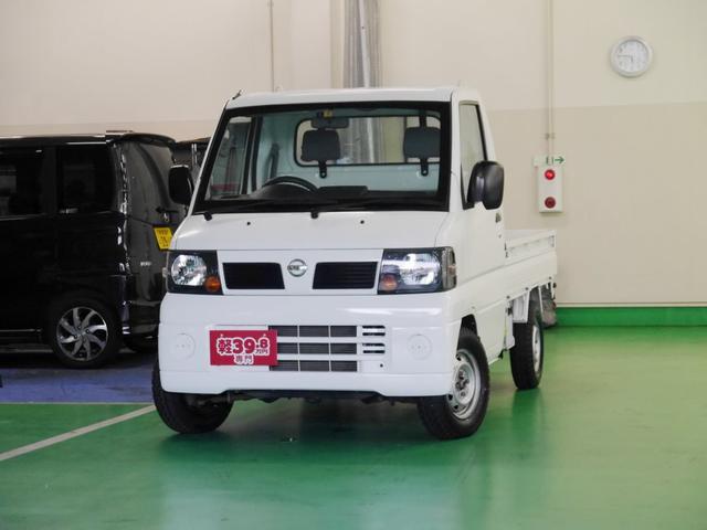 日産 SD 4WD 5MT エアコン パワステ ラジオ