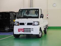 クリッパートラックSD 4WD 5MT エアコン パワステ ラジオ